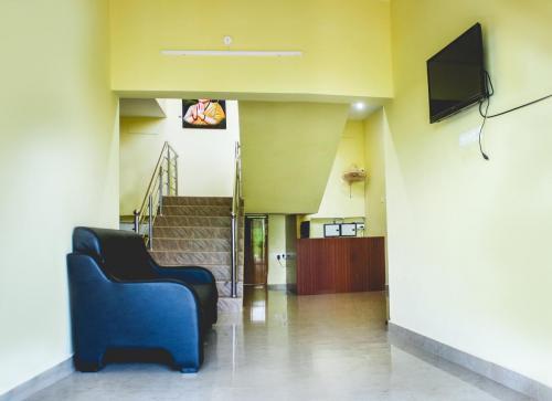Olympus Service Apartment